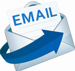 Juste Email adres