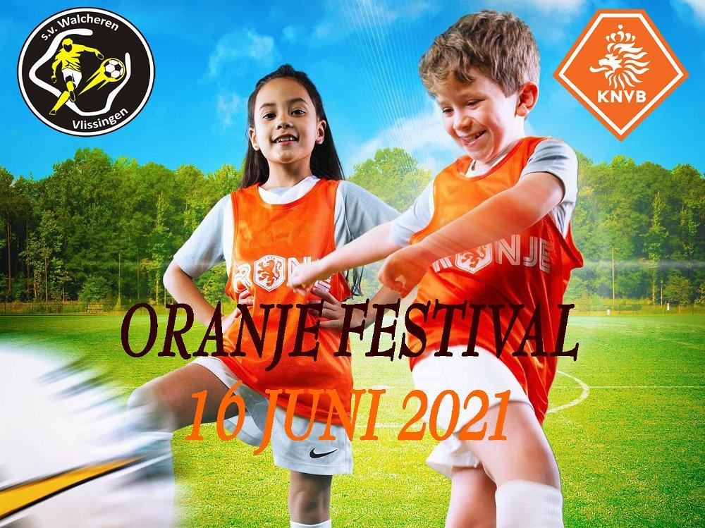 Oranje Festival s.v. Walcheren