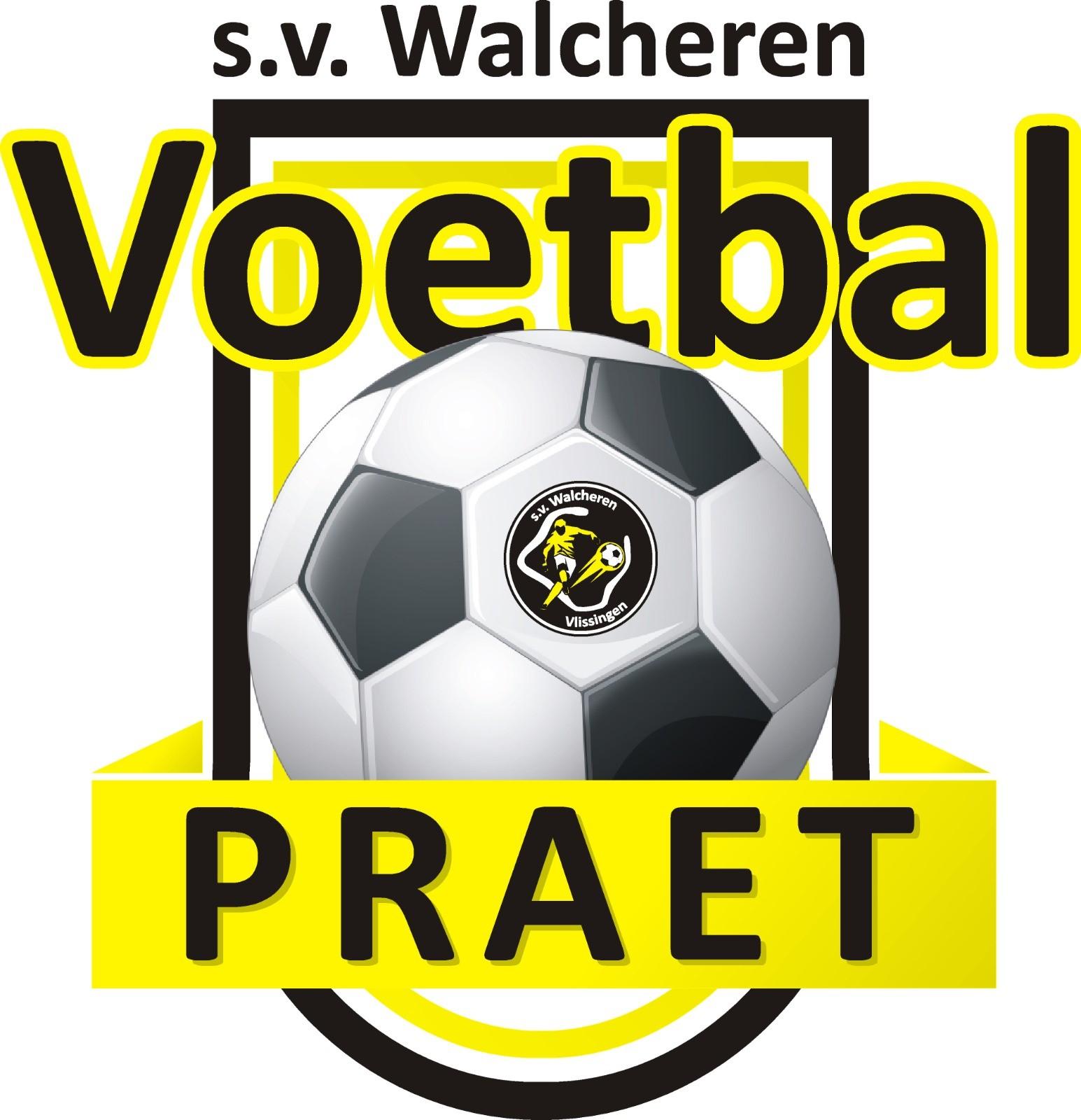 """Voetbalpraet"" vrijdag 22 oktober"