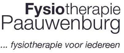 Inloopspreekuur Fysiotherapie Paauwenburg